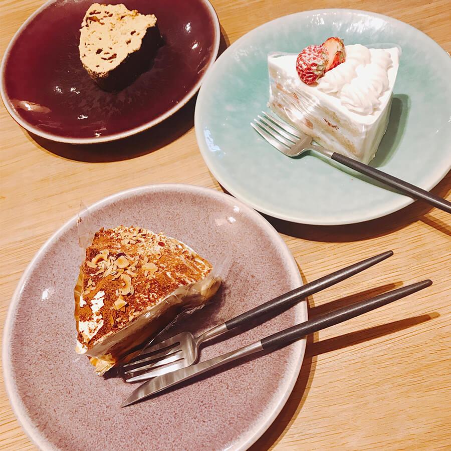 行列ができる人気パン屋の姉妹店「15℃」でカフェタイム