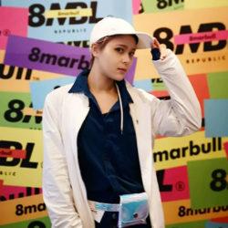 ブランド専用サイトをオープンする話題のファッションブランド「8marbull」の魅力