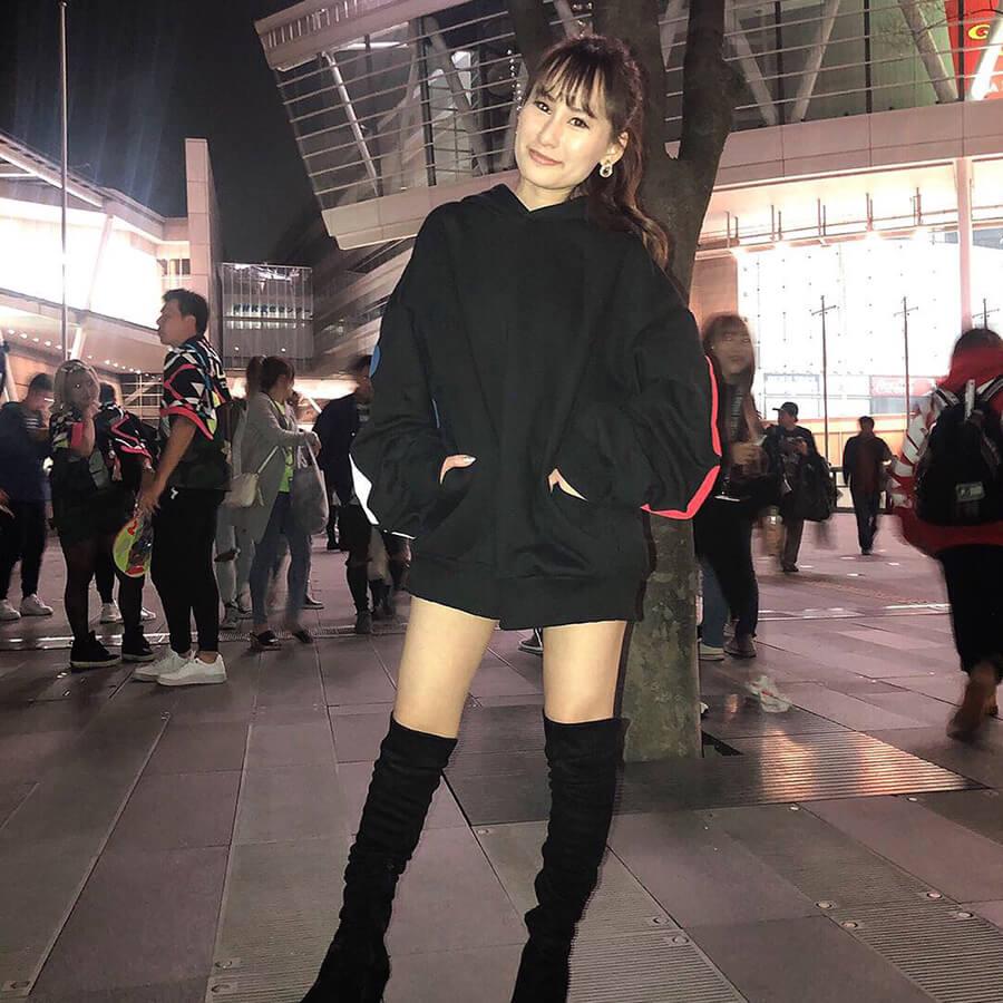 観客を楽しませ魅了した、平成ラストとなる浜崎あゆみさんのライブ