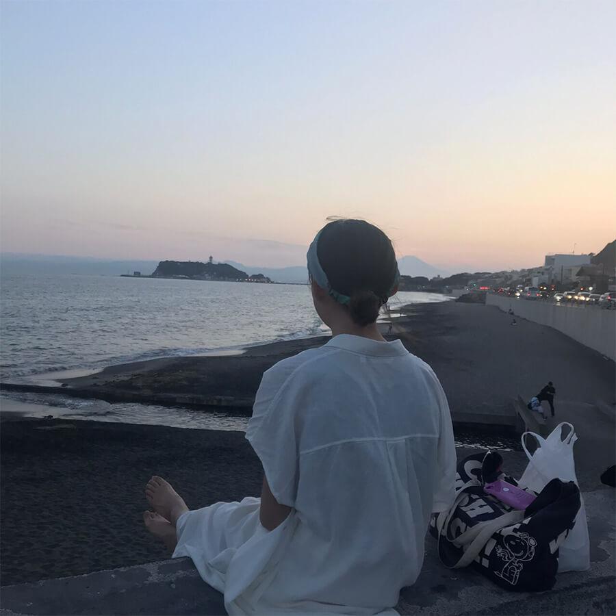 江ノ島フリーパスを使って、江ノ電による湘南巡りが楽しい