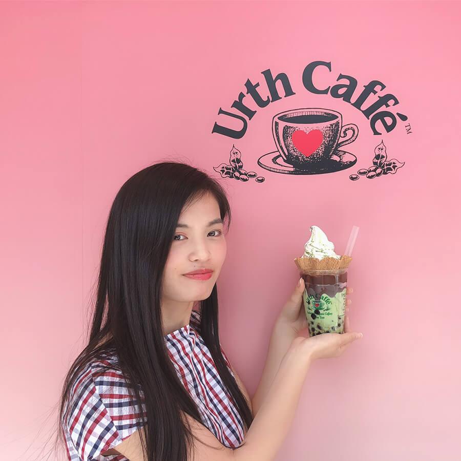 ベイクォーターから横浜を一望できるデートや女子会にもおすすめカフェ