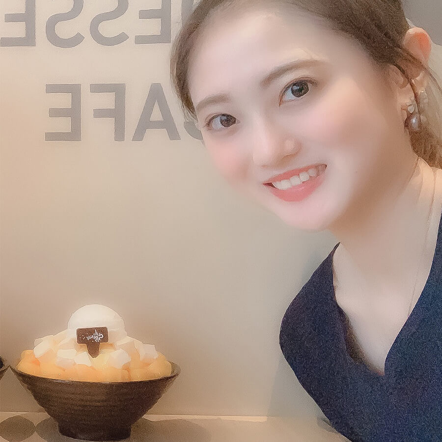 韓国で大人気のふわふわかき氷屋さんの美味しさのヒミツ