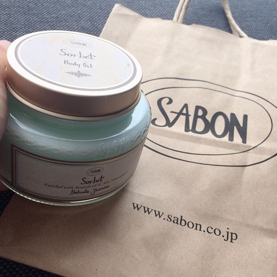 私がオススメしたいイスラエル発のボディケアブランド「SABON」のアイテム
