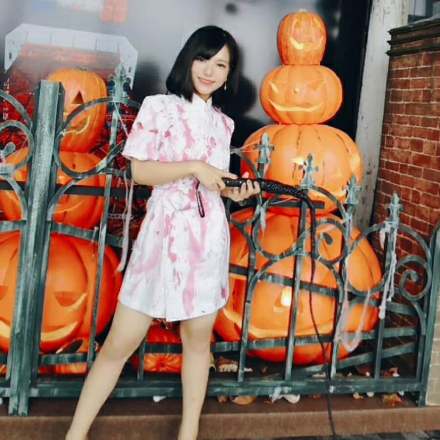 ハロウィンイベントは東京タワーがオススメ