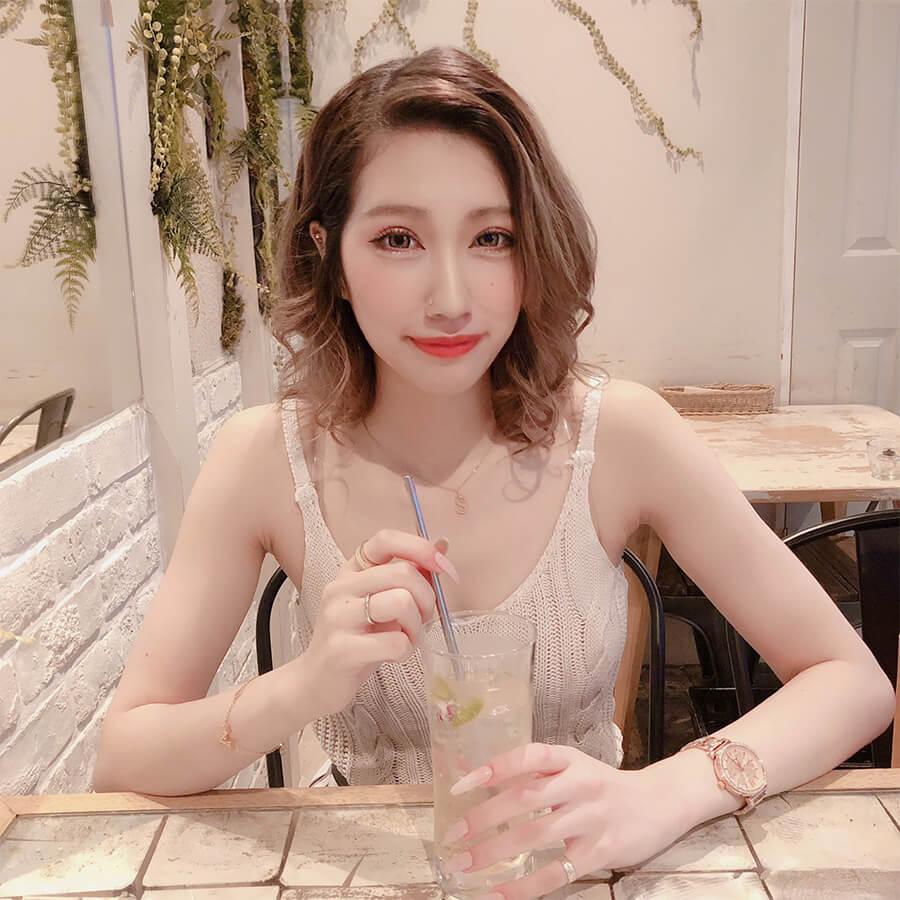 本格的なイタリアンが楽しめる大人女子のためのカフェダイニング