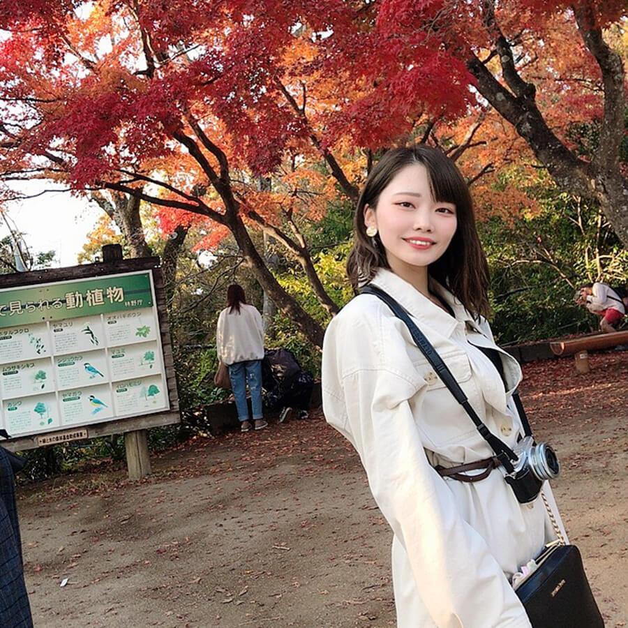 誰もが気軽に登山を楽しめる高尾山で紅葉を楽しむ